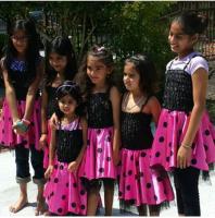 Spa Party for girls in Atlanta georgia